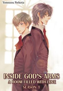 Inside's God's Arms: A Room Filled With Love