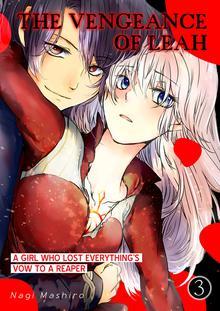 FGEN113 Manga