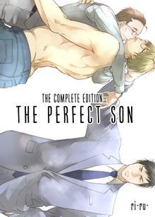 PERFECTSON-EN Manga