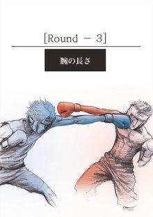 中国拳王 3巻