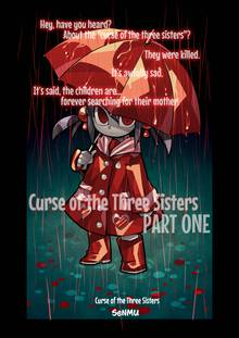 Curse of the Three Sisters # 1