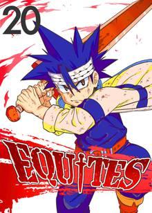 EQUITES # 20