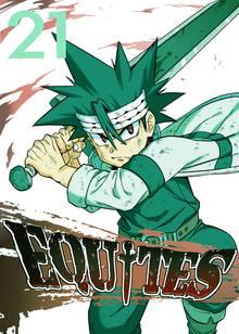 EQUITES # 21