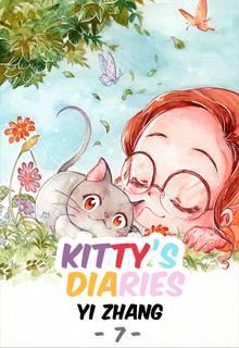 Kitty's Diaries # 7