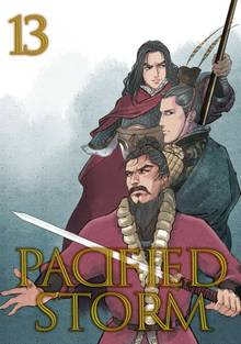 Pacified Storm # 13