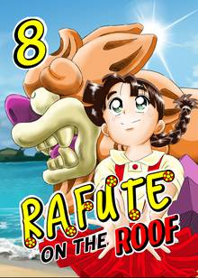 Rafute on the Roof # 8