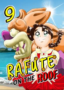 Rafute on the Roof # 9