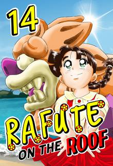 Rafute on the Roof # 14