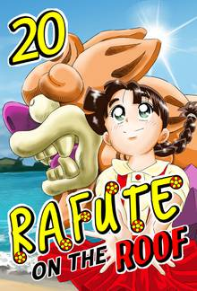 Rafute on the Roof # 20