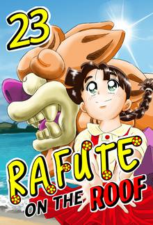Rafute on the Roof # 23