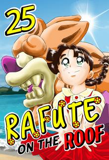 Rafute on the Roof # 25