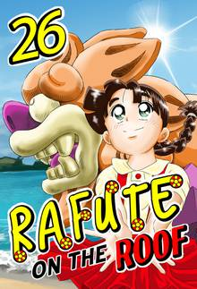 Rafute on the Roof # 26