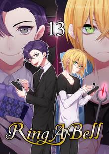RINGABELL-EN Manga