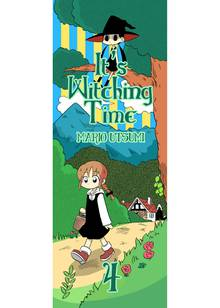 It's Witching Time! # 4