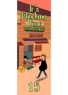It's Witching Time! # 15