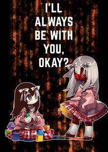 I`ll Always Be with You, Okay? # 1
