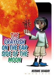 The Crayfish on the far side of the moon