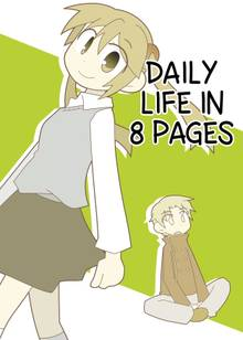 Daily Life in 8 Pages