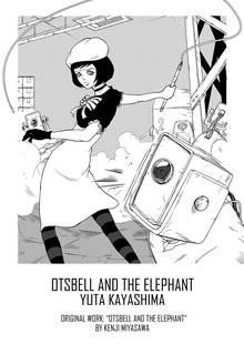 Otsbell and the Elephant