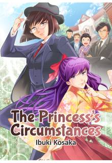 The Princess's Circumstances