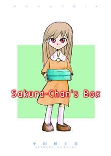 Sakura-chan's Box