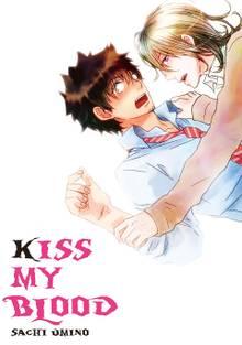 Kiss My Blood