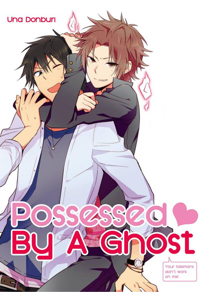 Free Books] Possesed by A Ghost|MANGA CLUB|Read Free Official