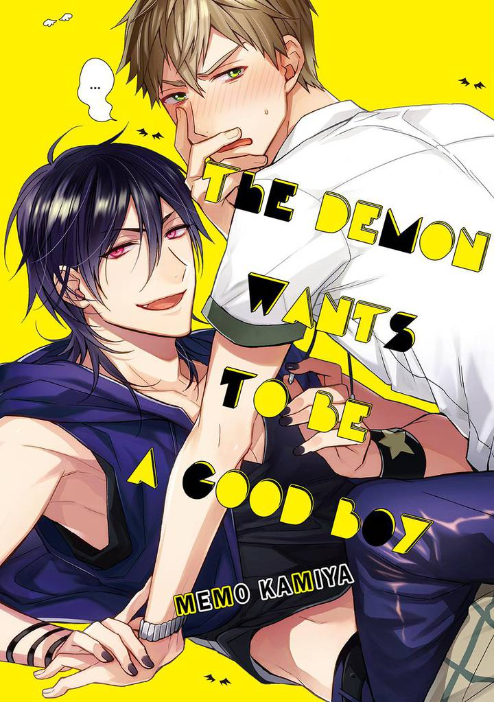 Free Books] The Demon Wants to be A Good Boy|MANGA.CLUB|Read ...