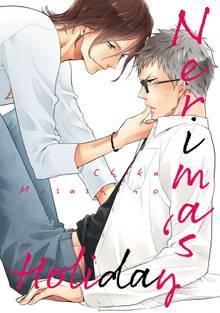 MEDIBANGEN00184 Manga