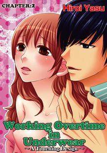 MEDIBANGEN00372 Manga