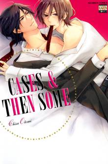 CASESSOME-EN Manga