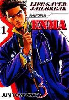 Life-saver Jailbreak: Doctor Enma