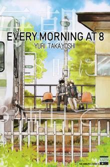 EVERYMORNING-EN Manga