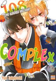 108 Complex