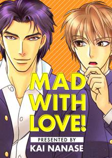Mad with Love! # 1