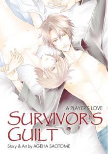 SURVIVORGUILT-EN Manga