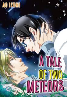 A Tale of Two Meteors # 1