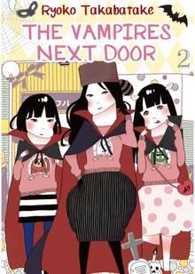 The Vampires Next Door # 2