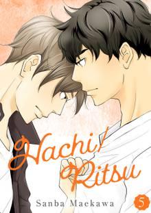 Hachi/Ritsu # 5