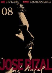 Jose Rizal # 8
