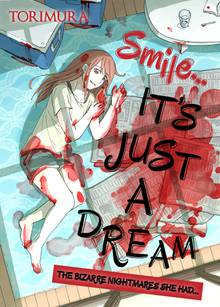 Smile, It's Just A Dream # 1