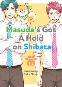 Masuda's Got A Hold on Shibata # 2