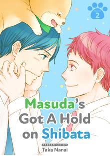 MASUDA-EN Manga