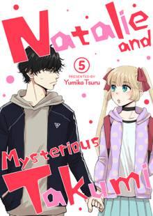NATALIETAKUMI-EN Manga