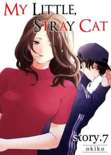 My Little, Stray Cat # 7
