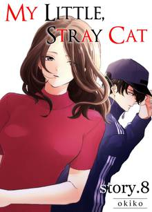 My Little, Stray Cat # 8