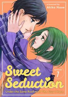 SWEETSEDUCTION-EN Manga