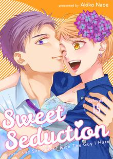 SWEETSEDUCTION-EN Manga