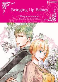 SBCEN-9784596021656 Manga