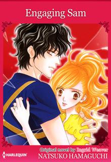 SBCEN-9784596023261 Manga